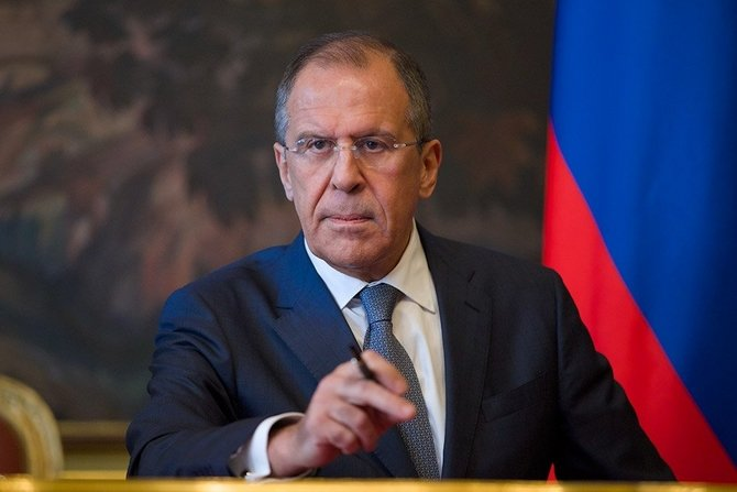 Lavrov: Russia's continuation of the Open Skies Treaty is premised on strict compliance by other States parties