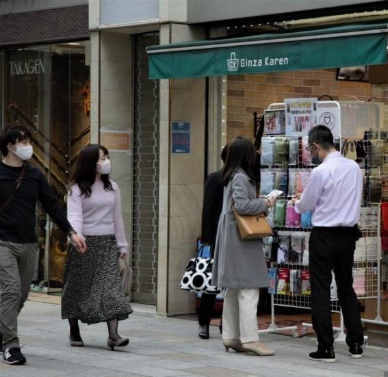 Promote foreigners to start businesses in Japan. The Japanese government issued new regulations on eligibility.