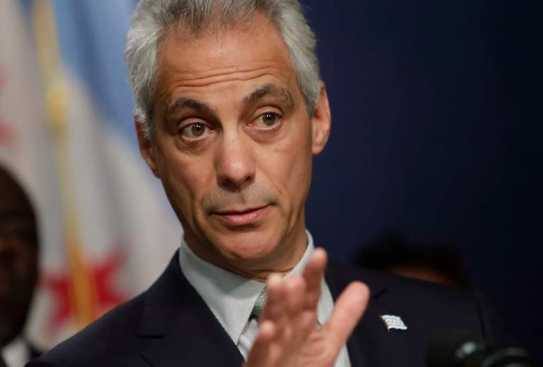 U.S. media: Biden considers appointing Emmanuel as Secretary of Transport, a former mayor of Chicago
