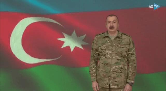 The two fought hard in the heart of Naka. Azerbaijan denies that it controls Shusha and Armenia