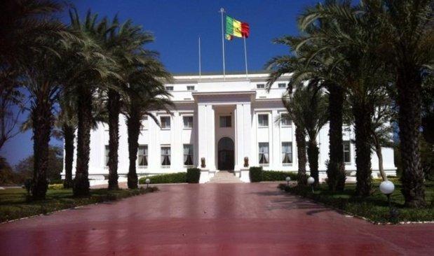 Senegal announces list of new government officials
