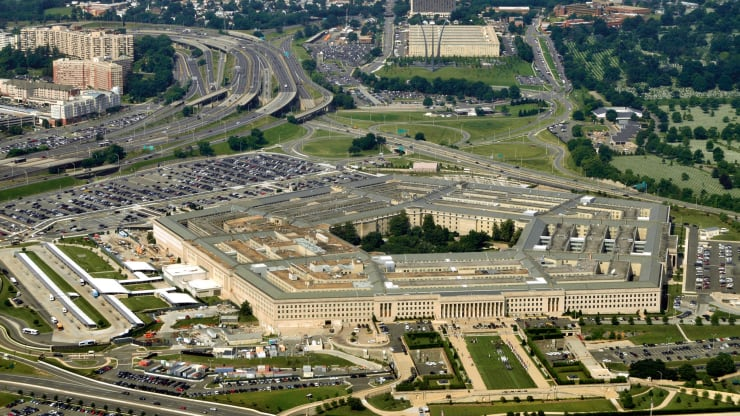 Several senior Pentagon officials quickly resigned the day after Trump fired Esper