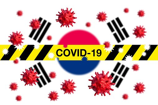 Cluster infection occurred in South Korea's new barracks, and 70 people have been diagnosed.