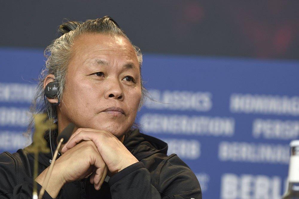 South Korean director Kim Ki-d died of COVID-19 in Latvia