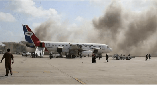 Yemeni army and Houthi organization exchanged fierce fire