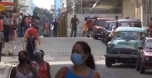 Under the pandemic, the United States still tightens sanctions on Cuba. How is the life of Cubans ?