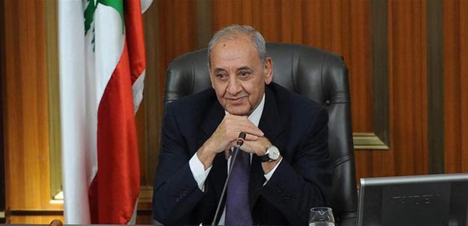 Lebanon's cabinet formation process is blocked. The Lebanese Speaker hopes France's help.