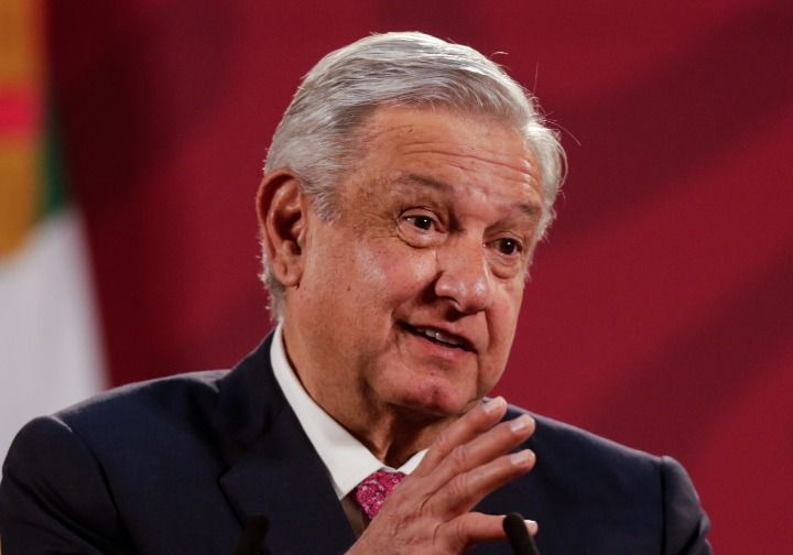Mexico issued a constitutional amendment order abolishing presidential immunity, which will enter into force on the 20th.