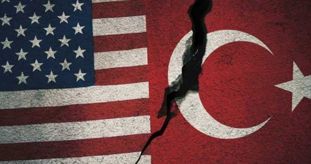 The United States explained the reasons for sanctions against Turkey. Russia: No surprise, Turkey: No concessions, Greece: Welcome