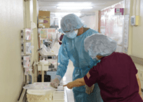 The cumulative number of confirmed cases of COVID-19 in Japan exceeds 350,000.