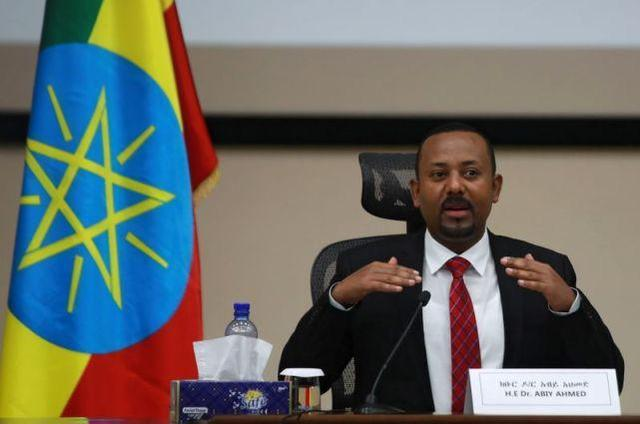 Ethiopian Prime Minister Says Civil War Has Been Victorious, 'PPI Says Fight Continues