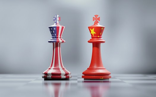 """Chinese Ambassador to the United States: Without healthy and stable China-US relations, the """"post-pandemic world"""" will not be stable."""