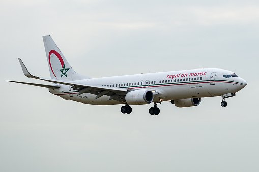 Royal Air Morocco to offer free COVID-19 health insurance to international passengers