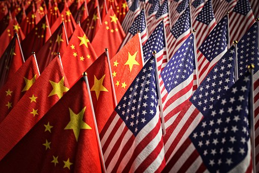 Ministry of Commerce: China-U.S. trade grew at a high rate in the first quarter