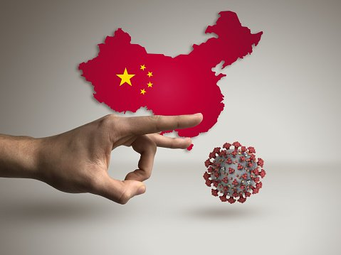 China Anti-Pandemic Measures Taken for Population Mobility