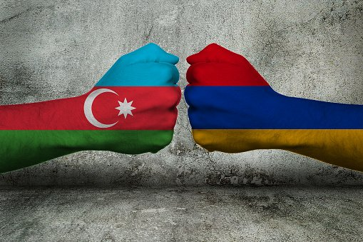 Armenia accuses Azerbaijan side of not withdrawing troops as agreed, asks Russia for 'military aid'