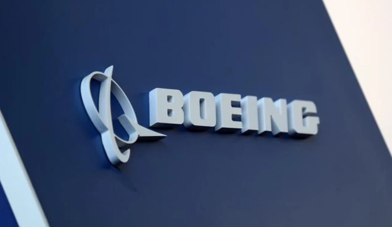 Boeing CEO urges Biden administration to build good trade ties with China
