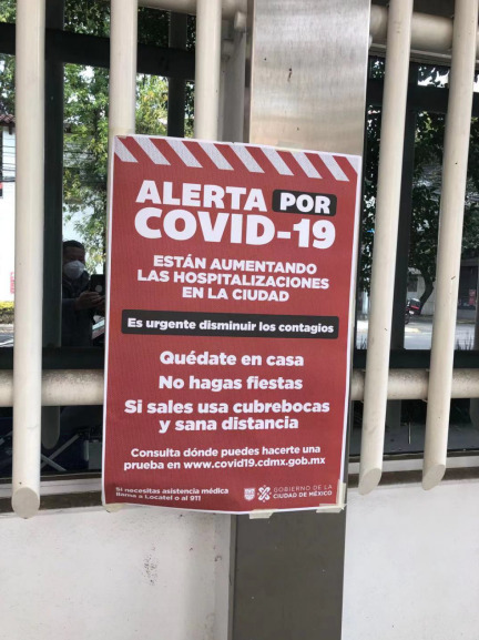 """The first 200,000 doses of """"Sputnik-V"""" coronavirus vaccine have arrived in Mexico."""