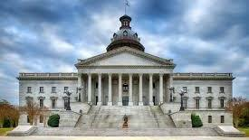 South Carolina Capitol threatens to close for nearly a week over potential armed protests