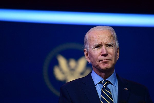 """Biden asked the Myanmar military to """"come over power"""""""