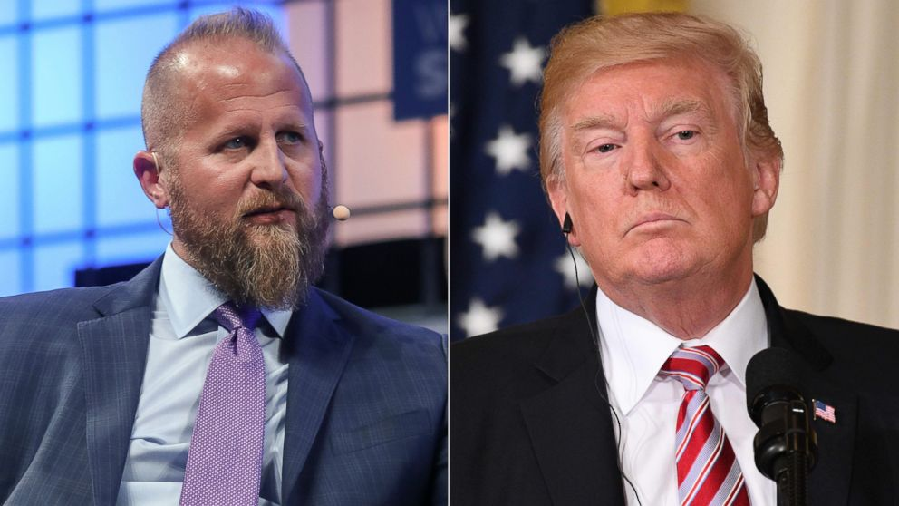 Former Trump adviser urged him to run for president on the basis of two impeachments.