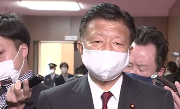 Japan's former LDP general manager was diagnosed with the novel coronavirus, the 10th person infected by the member of parliament.