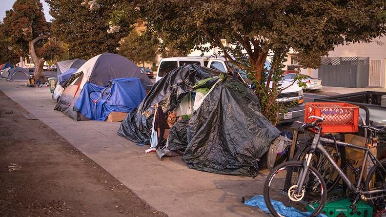Los Angeles' homeless crisis continues to intensify, and officials are overpaid and inaction