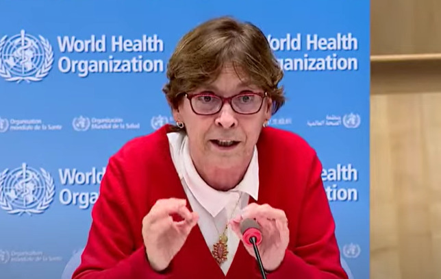 WHO: The evaluation process of China's coronavirus vaccine is at an extremely late stage.