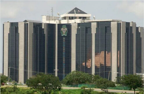 The Central Bank of Nigeria bans cryptocurrency transactions