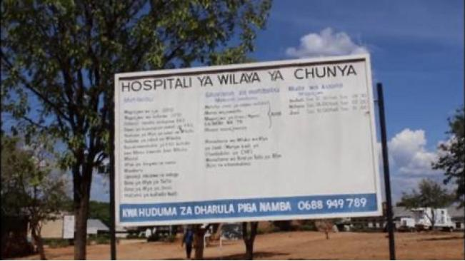 Unknown diseases in Tanzania have caused many deaths, and more than 50 people have been hospitalized for treatment.