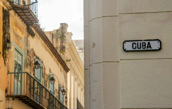 The Cuban government announced major economic reforms! In most industries, private enterprises will be allowed to carry out business.
