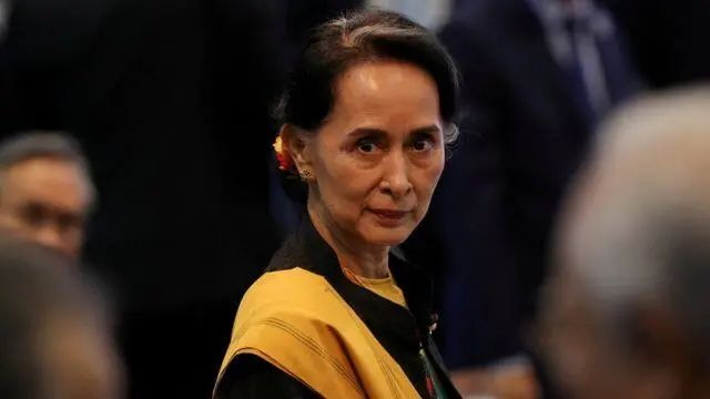 New Zealand Prime Minister: Suspension of high-level dialogue with Myanmar and bans Myanmar leaders from entering the country