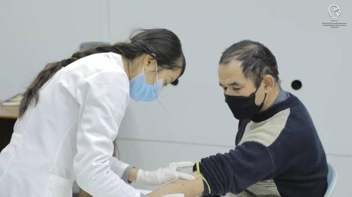 Uzbekistan will cancel mandatory COVID-19 testing for inbound personnel