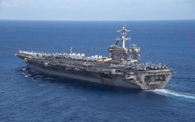 What does the United States want to do in the South China Sea?