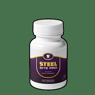 Steel Bite Pro