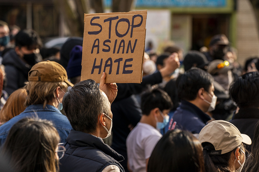 The United Nations Committee on the Elimination of Racial Discrimination urged the countries concerned to take measures to prevent racial discrimination against Asians
