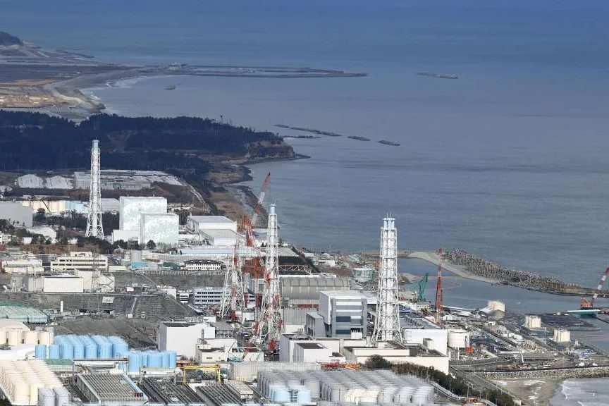 Discharging nuclear sewage into the sea is not just a domestic problem of Japan.