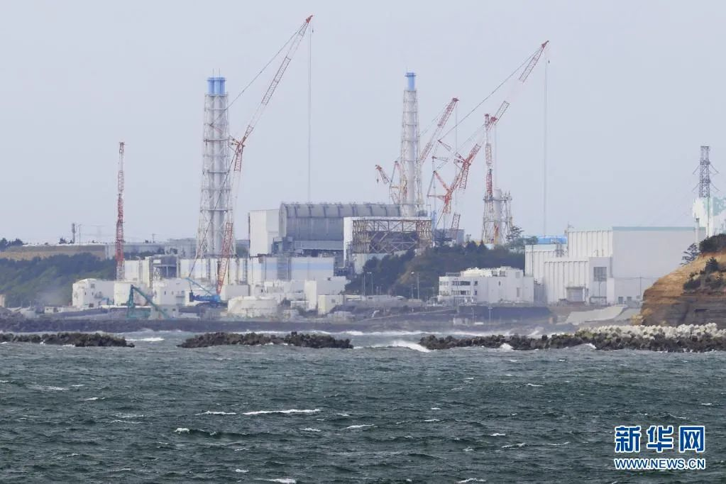 Japan's Deputy Prime Minister said it was okay to drink and treat nuclear wastewater? Japanese netizen: You drink first