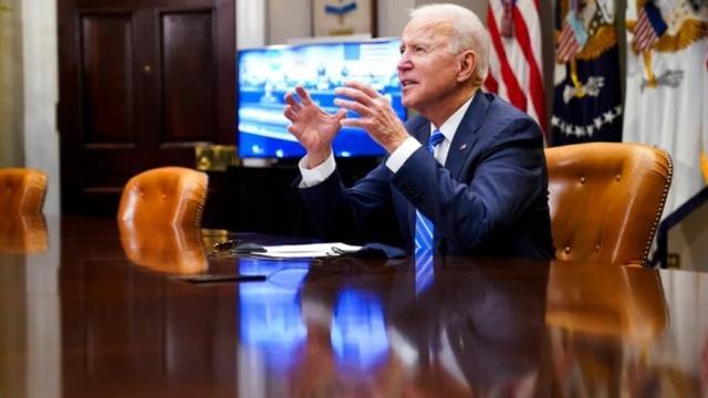 """Biden's version of """"America First"""" spreads pain around the world"""