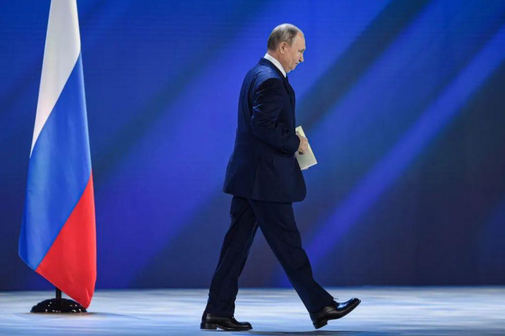 Russia wants to tighten gun control after Kazan campus shooting