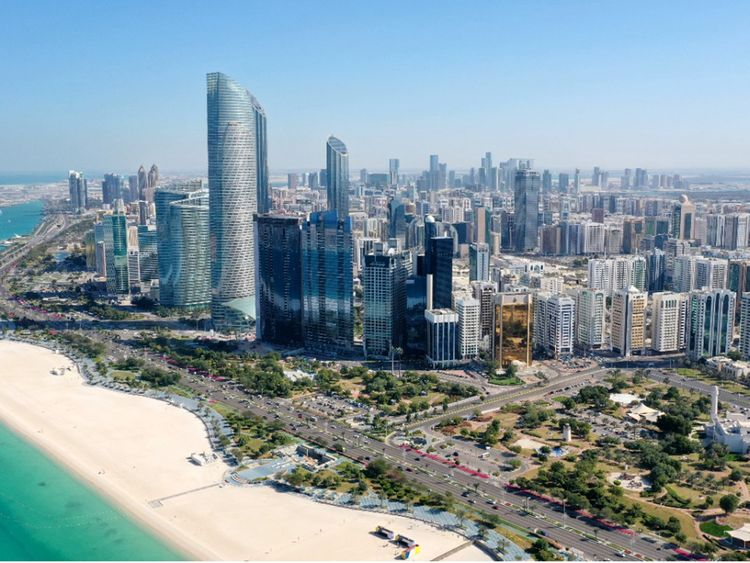Government employees in the United Arab Emirates have been back to normal work since 16 May