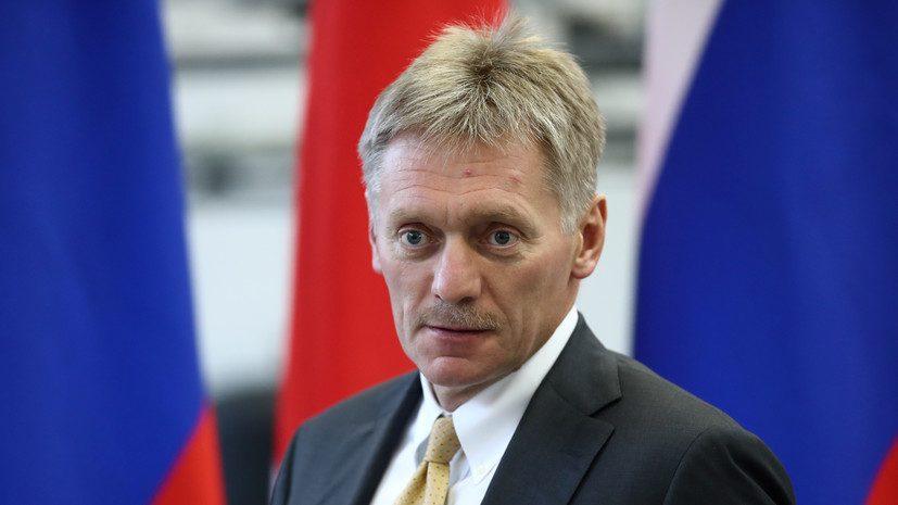 Russian Presidential Press Secretary: Is pushing the European Union to endorse Russia's Coronavirus vaccine against politicizing the process