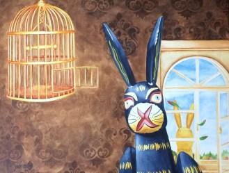 Bird Be Free