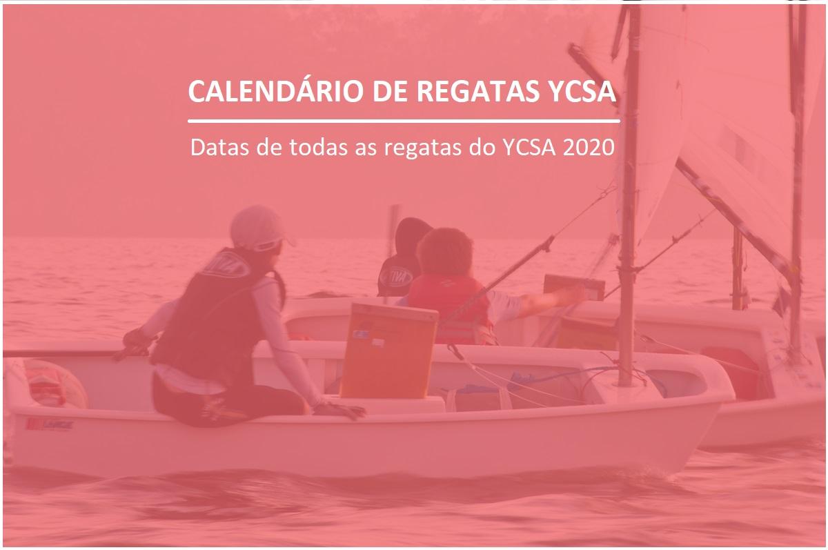 Calendario YCSA 2020