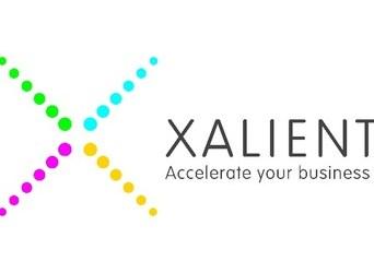 Xalient Raise £2,000 for YCT