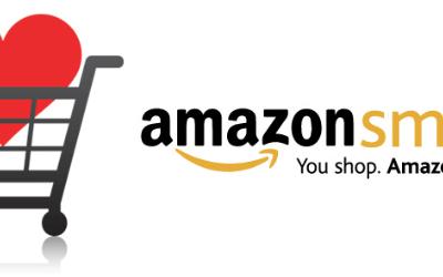 Amazon Makes Charities Smile