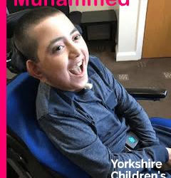 Mohammed's Story