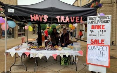 Hays Travel – Halifax Fun Da