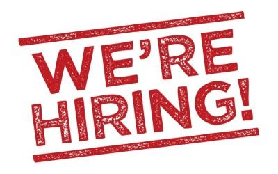 Job Vacancy: Fundraising Assistant