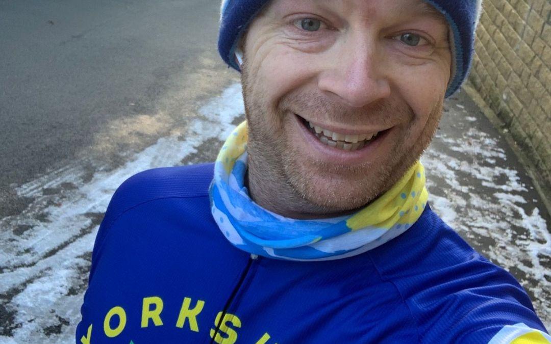 Chris Twixmas 5K Challenge